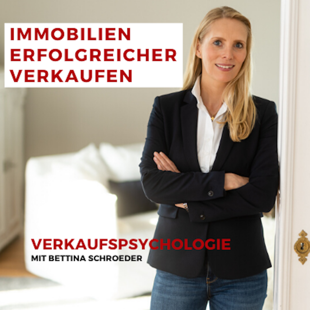 Podcast Bettina Schroeder
