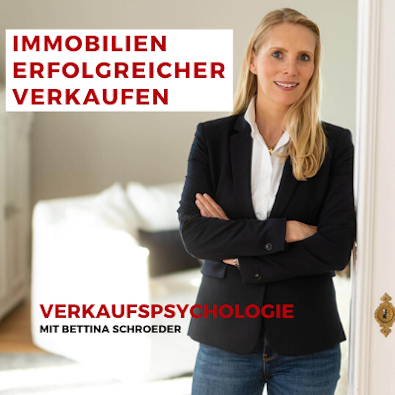Podcast Bettina Schroeder